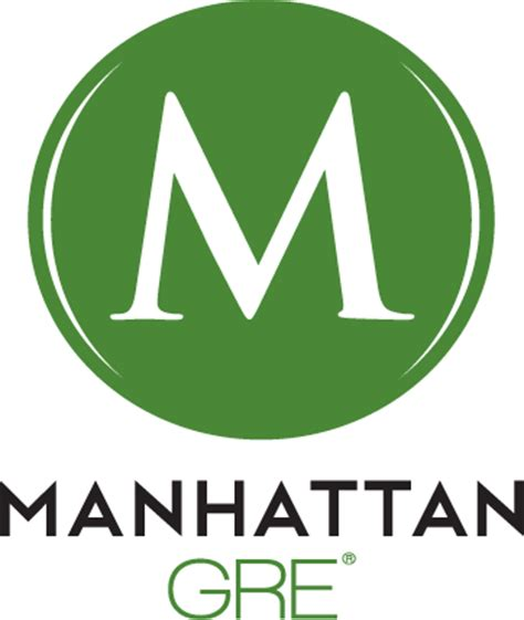 GRE Test Preparing with Manhattan Review